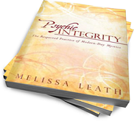 All About Melissa Leath