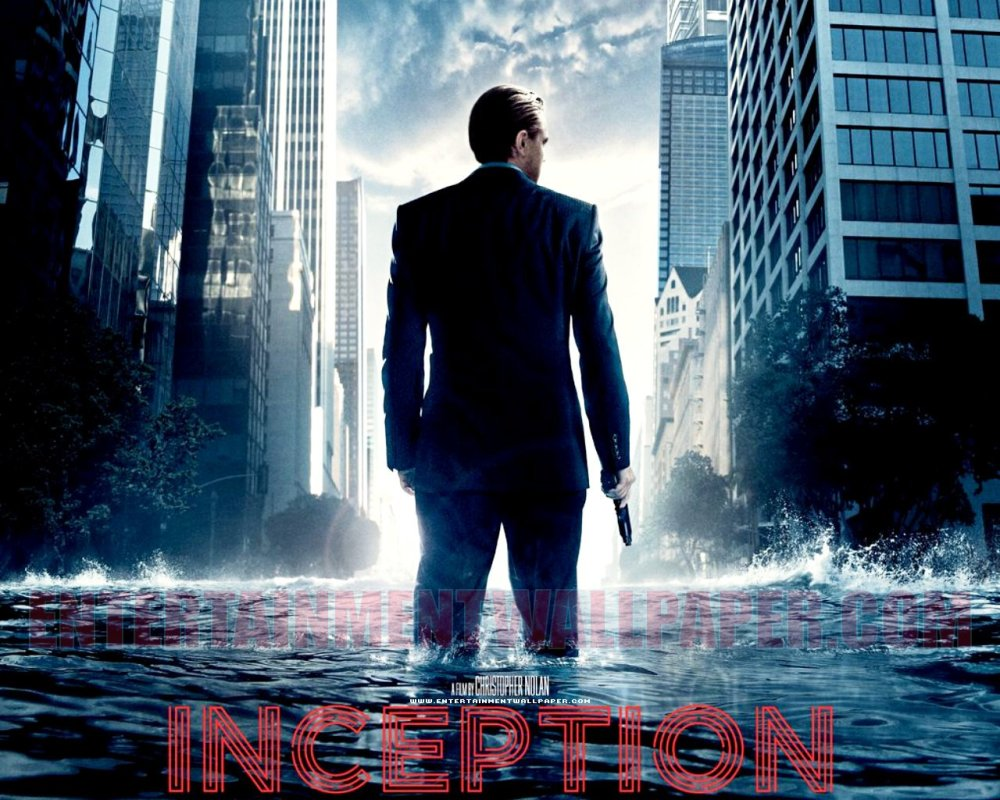 Inception: Are you dreaming or awake?