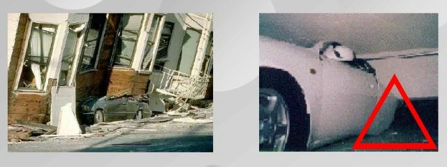 Triangle of Life: Earthquake Tips (2/2)