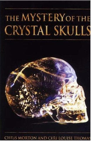 Mayan Elders and Thirteen Crystal Skulls Ceremony: Our Experience (1/2)