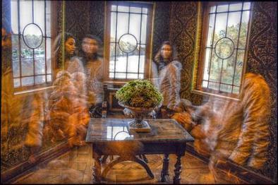 ghostinroom